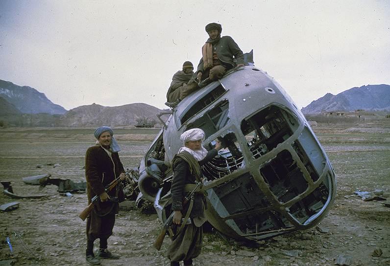 В конце февраля 1980 года состоялась первая крупная операция советских войск против афганских моджахедов. В результате операции к началу марта было убито более 50 советских военных, при этом удалось уничтожить более 1,5 тыс. моджахедов. В ответ на действия СССР Конгресс США в апреле этого же года санкционировал «прямую и открытую помощь» афганской оппозиции в размере $15 млн