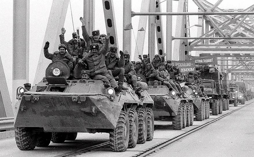 По данным на 1999 год, потери советских войск в Афганистане оценивались в 15 тыс. человек.<br> «Громов хотел сохранить 40-ю армию как реликвию, боевую армию, прошедшую дорогами Великой Отечественной войны и достойно показавшую себя в Афганистане. Но, к сожалению, пошел необратимый процесс разложения», — рассказывает Олег Кривопалов