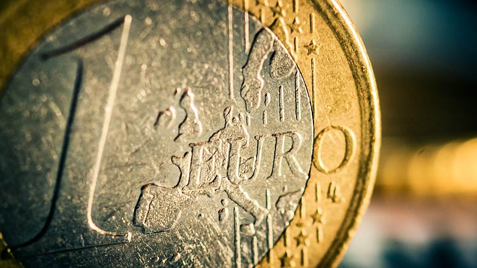 Как евро вошел в историю
