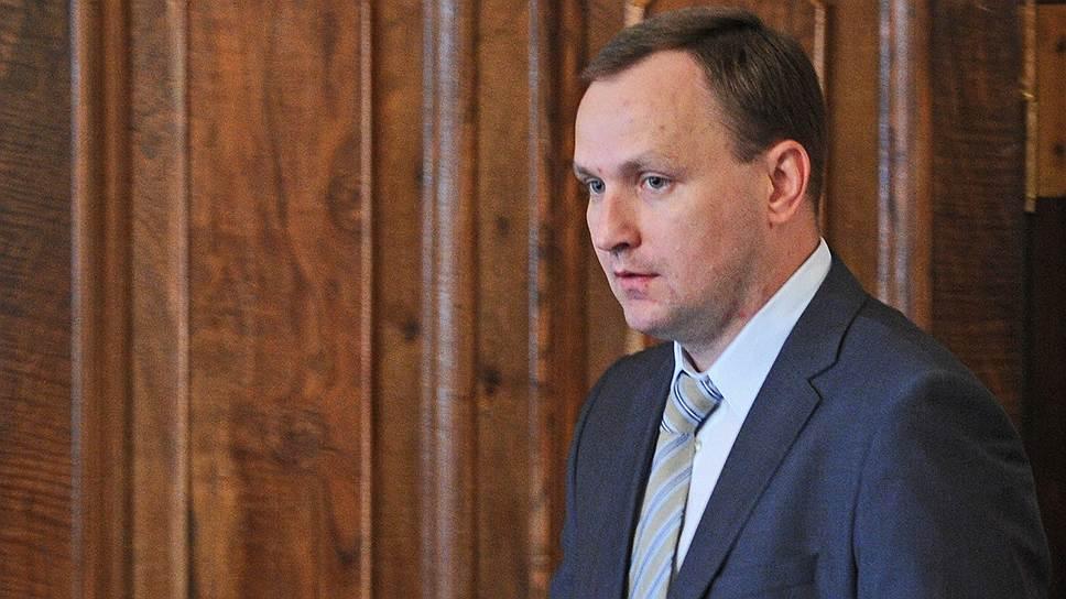 Как был уволен главный борец с коррупицей в России