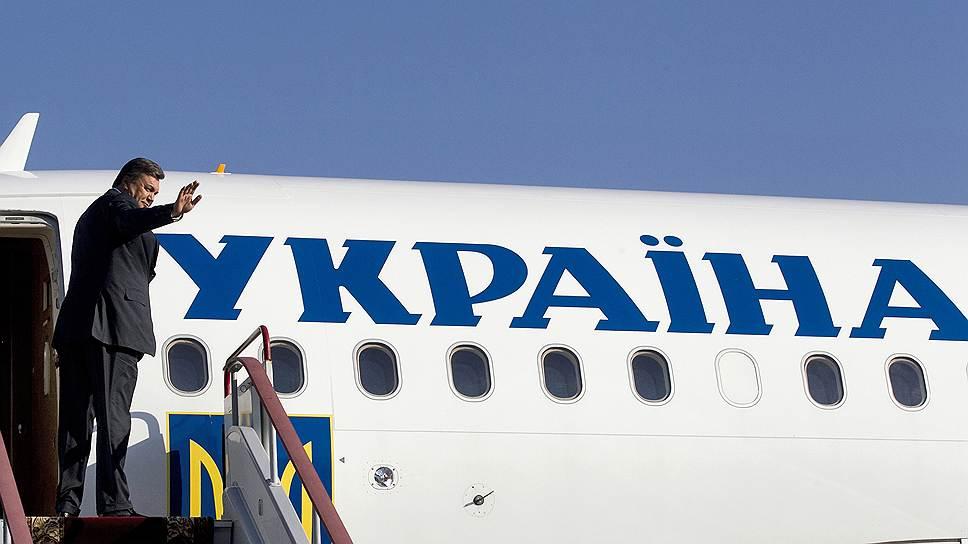 Как Виктора Януковича объявили в розыск