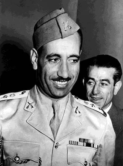 Президент Ирака Абдул Салам Ареф погиб 13 апреля 1966 года. Его самолет вылетел из Басры в Багдад, на следующий день обломки лайнера были найдены на берегу реки Шатт-эль-Араб