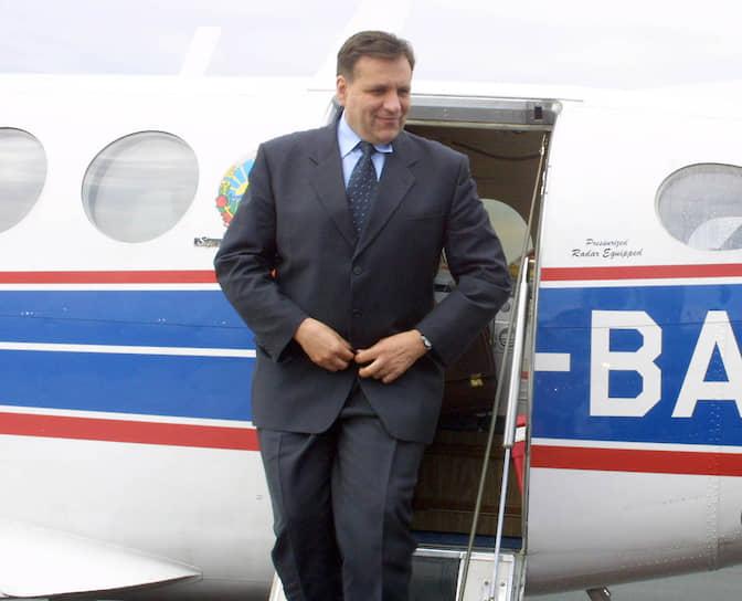 Президент Республики Македония (ныне — Северная Македония) Борис Трайковский погиб, направляясь в Боснию и Герцеговину для участия в международной конференции