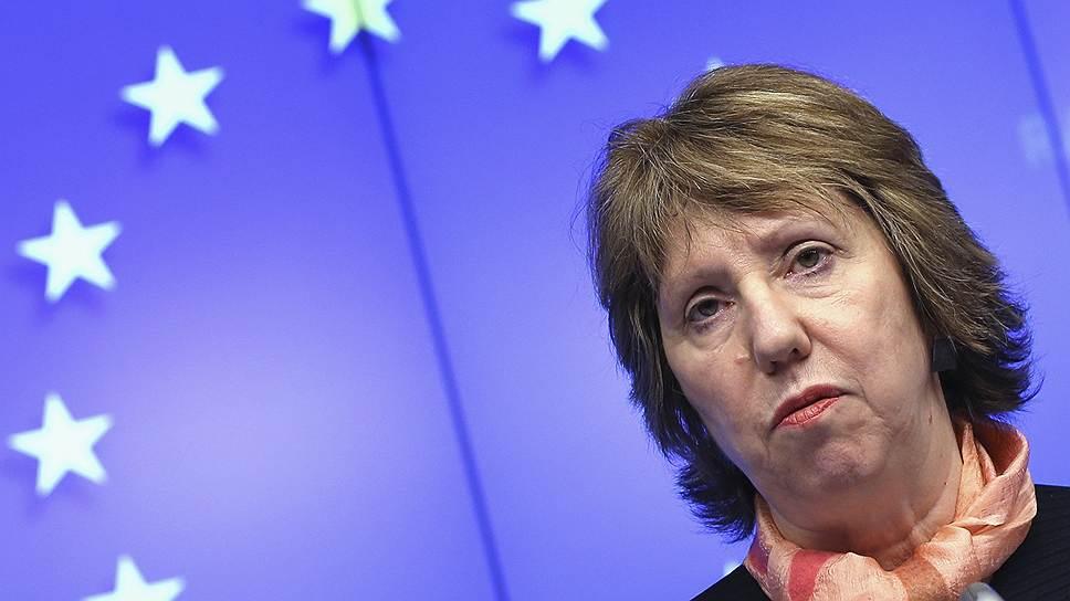 Как ЕС выдвинул России ультиматум по Украине