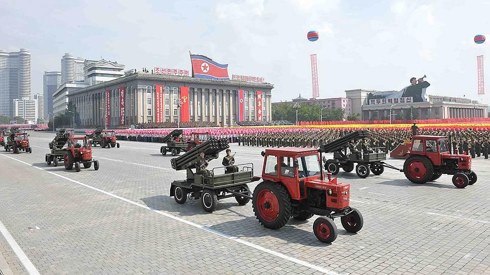 Последние шаги Ким Чон Ына свидетельствуют: надежды на либерализацию режима, которые связывали с именем нового лидера, не оправдались. Отпрыск династии Ким избрал более привычный путь закручивания гаек и тотальной мобилизации, пытаясь превзойти в этом деда и отца