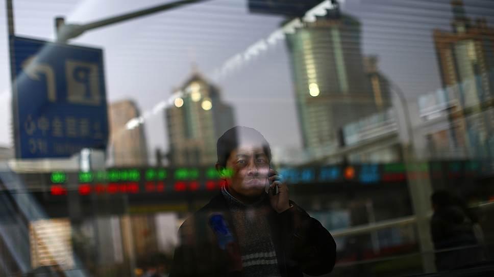 Почему китайская промышленность теряет темп