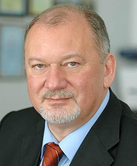Экс-министр госбезопасности Приднестровской Молдавской Республики Владимир Антюфеев (в 1992-2012 годах), бывший вице-премьер ДНР (в июле-сентябре 2014 года)