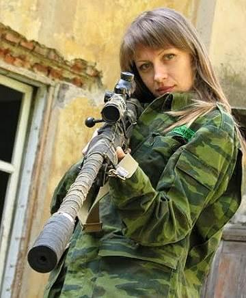 Екатерина Губарева — жена Павла Губарева (бывшего «народного губернатора» ДНР)