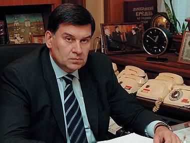 Начальник 5-ой службы оперативной информации и международных связей ФСБ Сергей Беседа