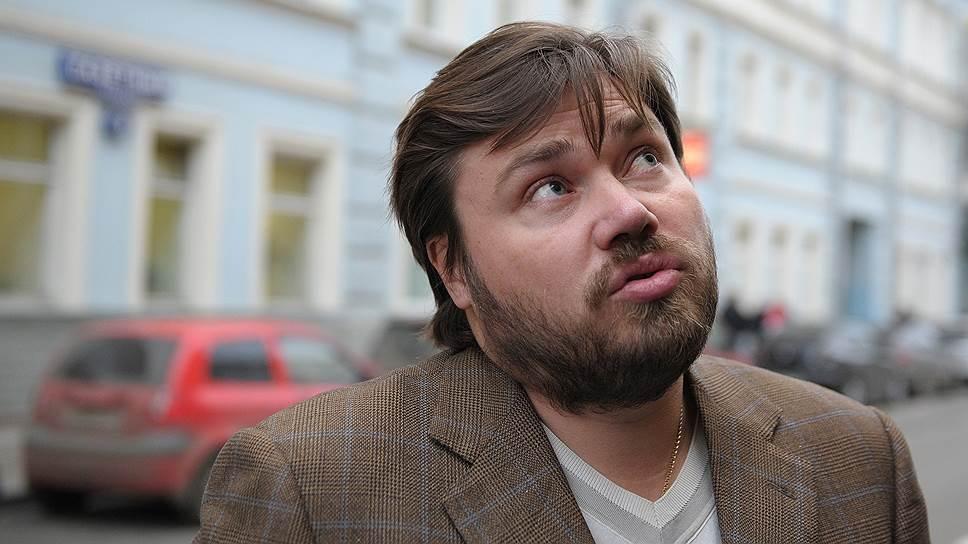 Основатель и управляющий партнер инвестфонда Marshall Capital Partners Константин Малофеев