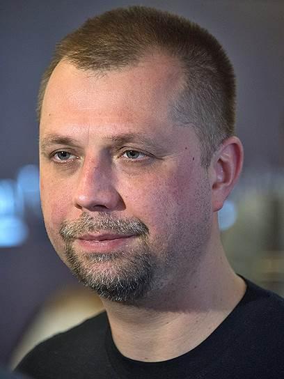 Бывший премьер-министр самопровозглашенной «Донецкой народной республики» (с мая по август 2014 года) Александр Бородай