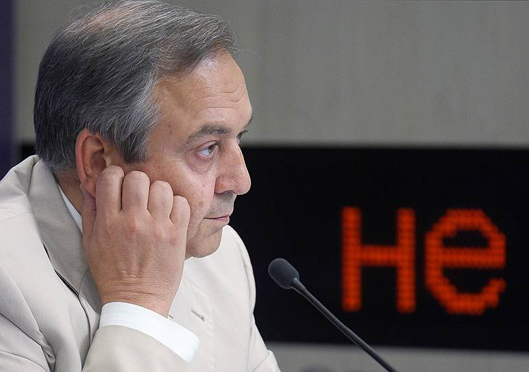 Заместитель председателя Совета министров Республики Крым Георгий Мурадов