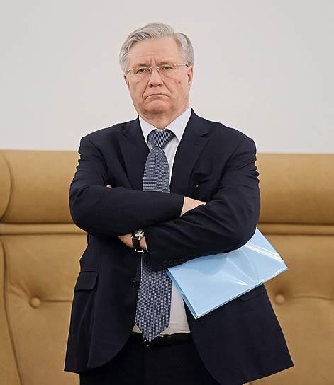 Гендиректор и совладелец «Сургутнефтегаза» Владимир Богданов