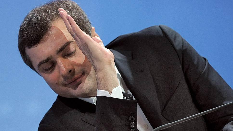 Как Дмитрий Киселев подпал под санкции Евросоюза