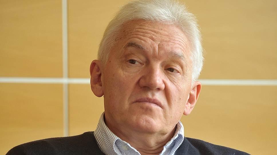 Владелец инвестиционной группы Volga Group Геннадий Тимченко