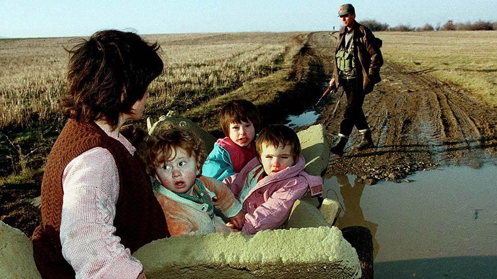 24 марта 1999 года началась операция НАТО «Союзная сила» (Operation Allied Force) против Союзной Республики Югославия