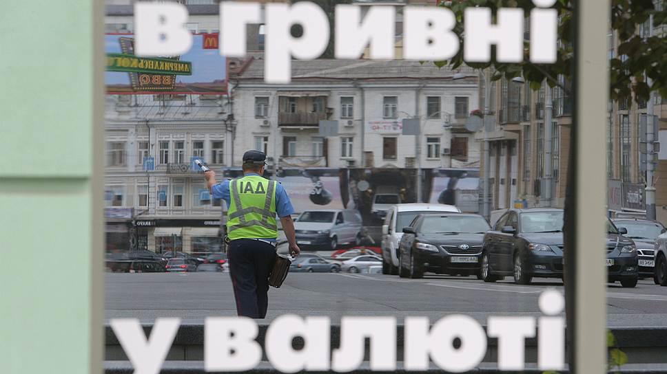 Украина поднимется на займах