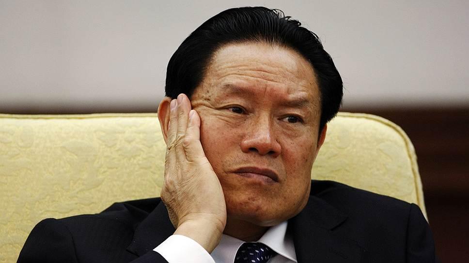 Как чиновник в Китае воровал миллиардами
