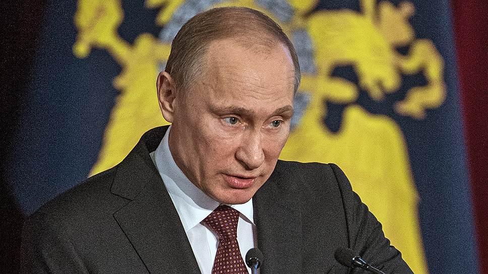 Как Владимир Путин отличил оппозиционера от экстремиста