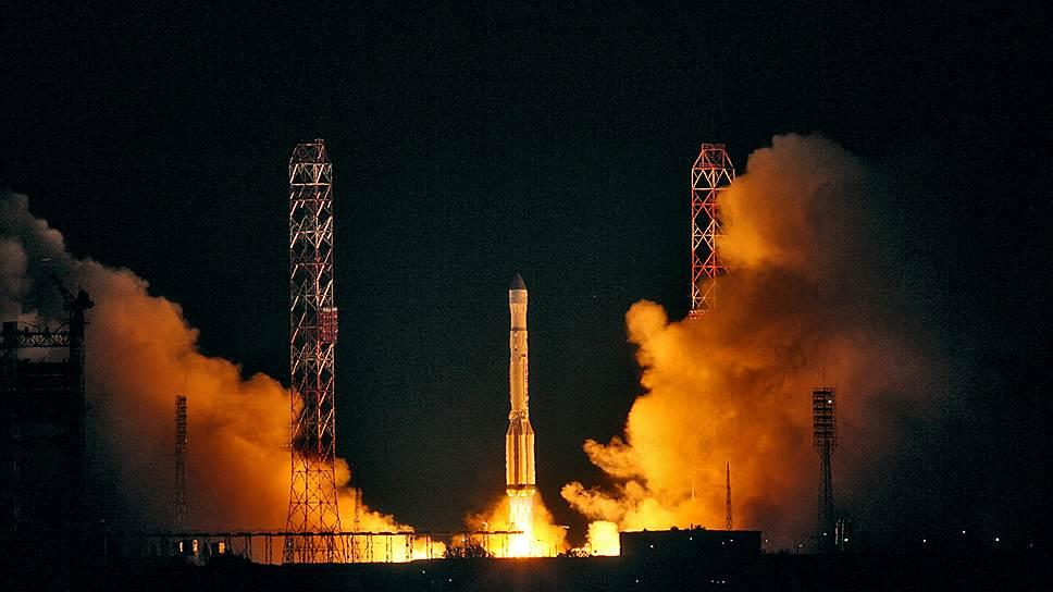 Почему в России космос считают своим