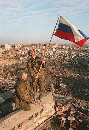 16 апреля 2009 года в республике снят режим контртеррористической операции