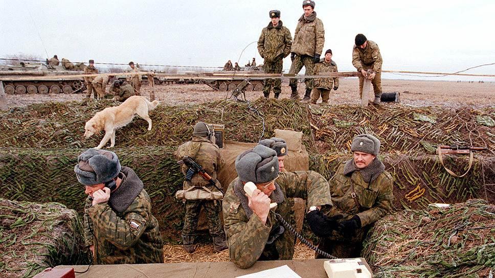 За время второй чеченской войны в боевых действиях приняли участие 80 тыс. военнослужащих, из них, согласно официальным данным, погибли 6 тыс. Им противостояли 22 тыс. боевиков, 20 тыс. из них были убиты