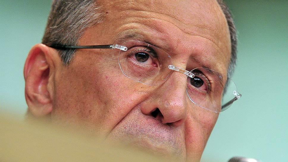 Как украинский кризис довел «четверку» до Женевы