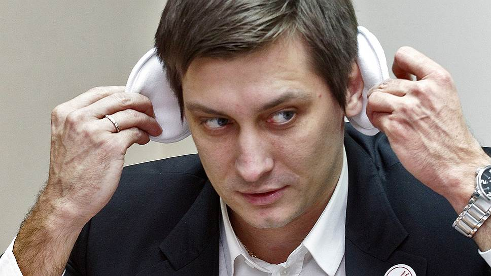 Инициатор компании «Вернем выборы мэров», депутат Госдумы Дмитрий Гудков