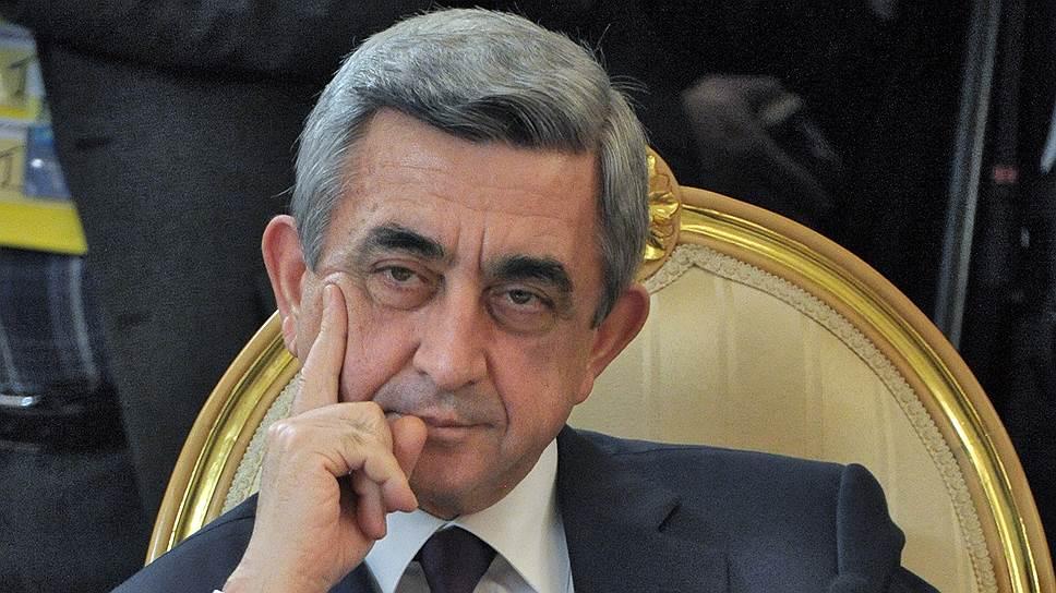 Что президент Армении ответил турецкому премьеру