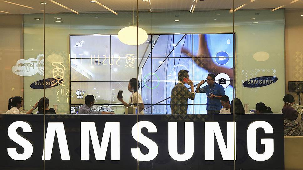 Как Samsung отчитался о прибыли