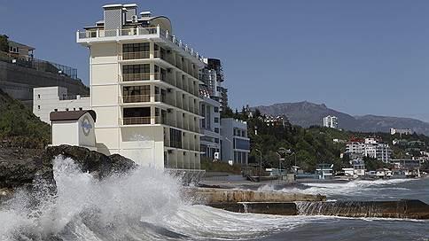 В Крым отправились еще два банка  / На полуостров идут региональные игроки