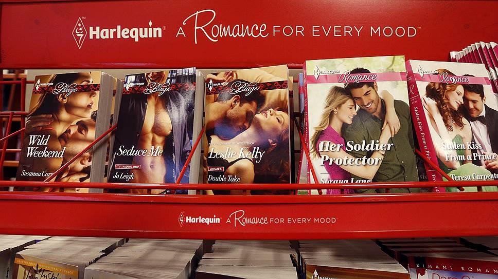 Как Руперт Мердок занялся эротическими романами