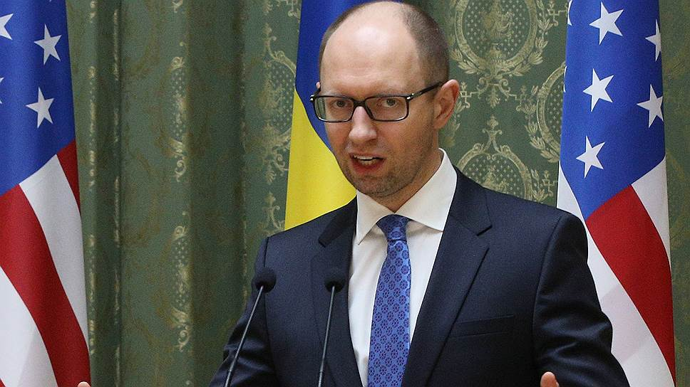 Как Киев воспринял предложение о переносе референдума