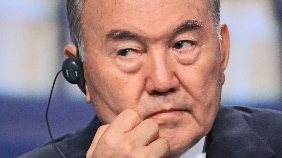 Почему Нурсултан Назарбаев предпочел ОДКБ встречу с заместителем госсекретаря США в 2014 году