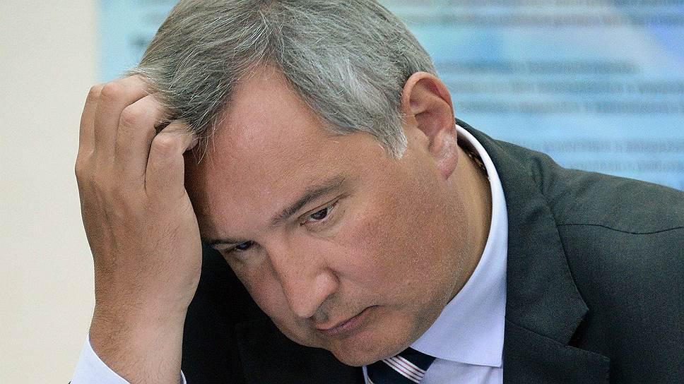 Как российским чиновникам отказали в пролете