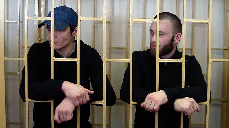 «Приморские партизаны» хотят вернуться в суд
