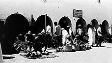 Хроника Алжирской войны