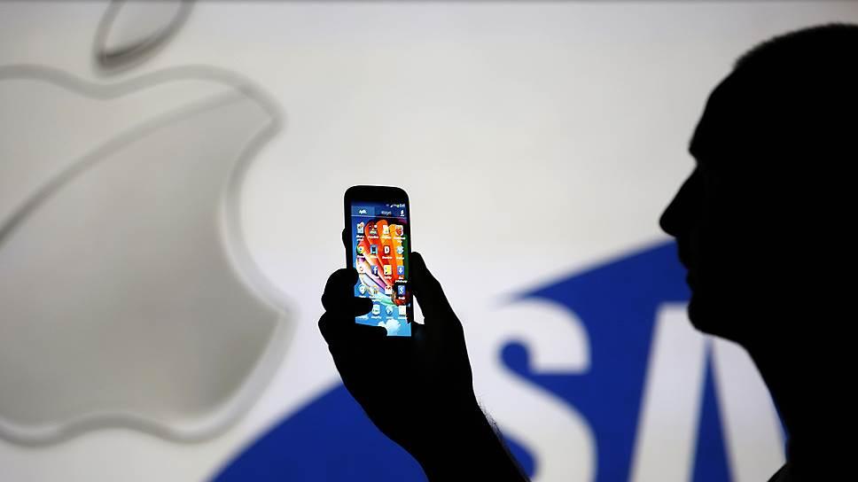 Как Apple и Google стали патентными друзьями