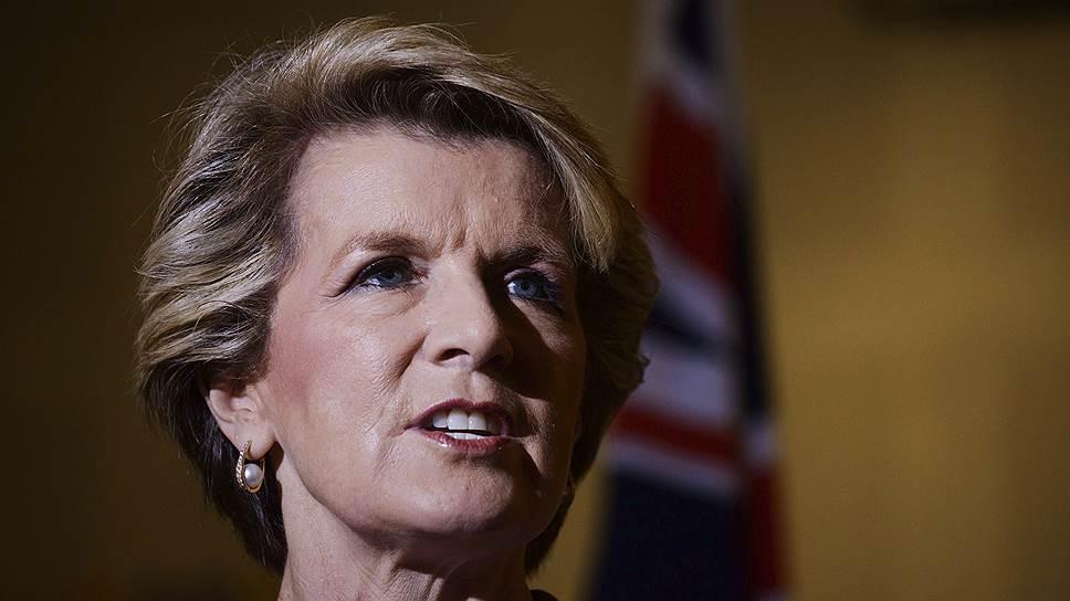 Почему Австралия расширила санкции против России