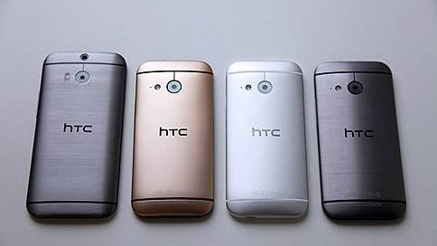 HTC минимизирует One