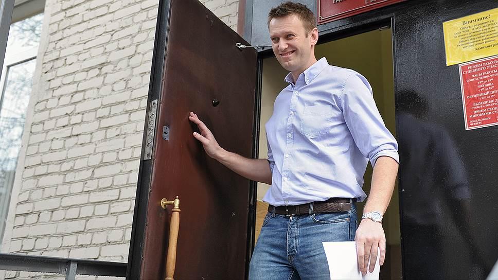 Как у сторонников Алексея Навального провели обыски