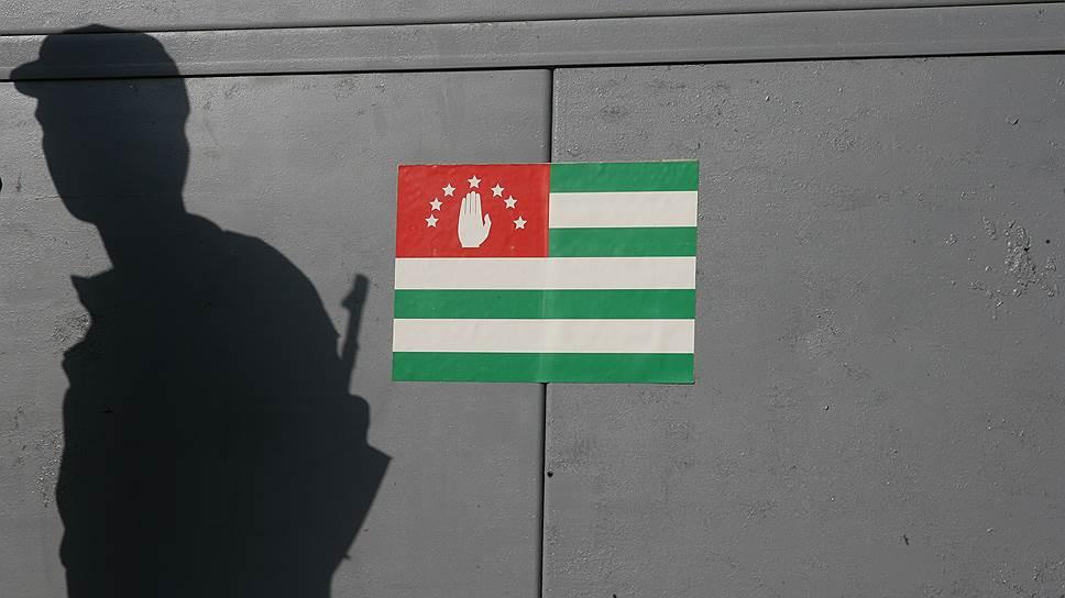 В Абхазии оппозиция меняет власть