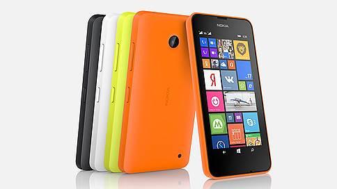 Народная Lumia  / Смартфоны Lumia становятся дешевле и выходят в dual-SIM версии