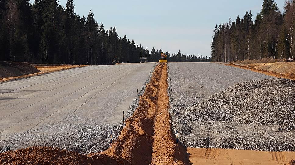 Как президент поручил удвоить дорожную стройку