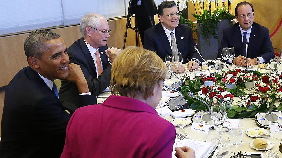 Как страны G7 выразили готовность расширить санкции против России