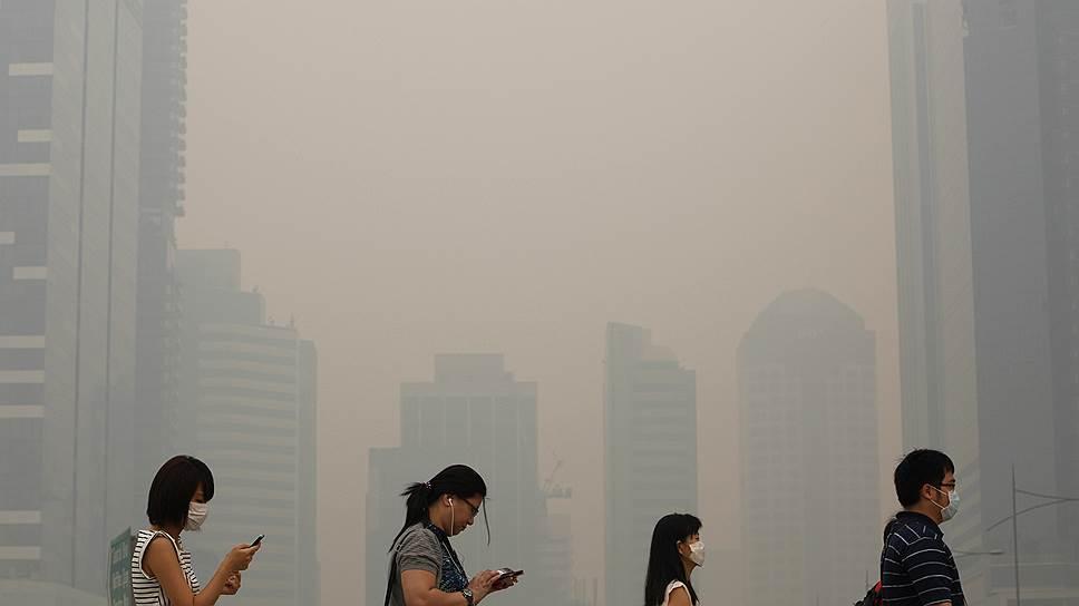 США и Китай потратятся на климат