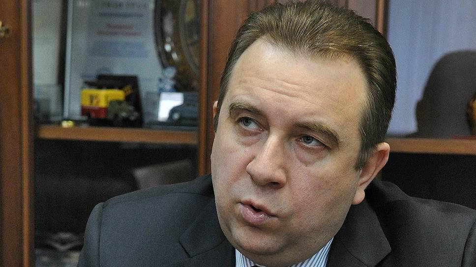 Как Алексей Рахманов возглавил Объединенную судостроительную корпорацию
