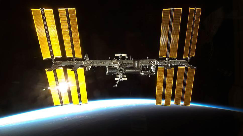 Космические перспективы в условиях санкций