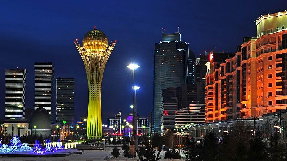 Близится эра светлых городов