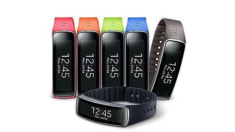 Samsung Gear Fit: фальстарт, внимание, марш!